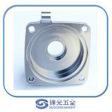 CNC точности подвергая механической обработке для электронных частей