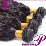 100%自然なインドのHuman Hair Price List、中国のBest Hair