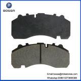 Plaquette de frein auto pièces haute qualité Wva29108
