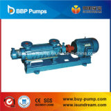 Pompe à eau à haute pression d'alimentation de chaudière de Shijiazhuang