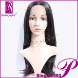 7A nessuno Shedding Human 100% Hair Wig