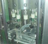 Машина завалки автоматического давления жидкостная