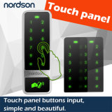 Металл Fashion Type Touch Access Controller для Single Entrance Door