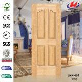 La taille multiple 4-Panels de la meilleure qualité Jhk-004 nettoient la peau de porte de Brich