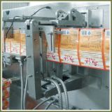 Doypack Pouch Making e Filling Machine per Resin Capsule