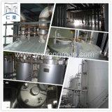 Asme especializou o tanque de pressão da construção da construção de aço