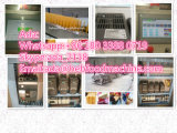 Precio de fábrica de la máquina 2016 de la galleta de la oblea nuevo