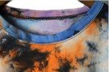 Верхние части рубашки повелительницы Переносить Печатание Длинн Втулки в одежде