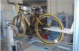 Électronique simuler l'instrument de déplacement d'essai de bicyclette