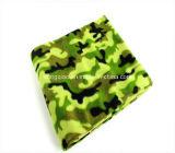 軍のPolartecの羊毛毛布