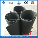 Zwart RubberBlad van China