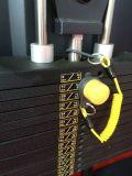 Gimnasio Gym Equipment Equipo de comercio perla Delt / Pec Fly para Culturismo
