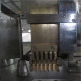 La capsule vide utilisée équipent le prix semi automatique de machine de remplissage de capsule