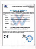 10kw eenfasige Omschakelaar met het Ingebouwde Controlemechanisme van de Last