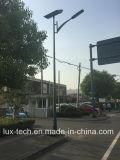 indicatore luminoso di via solare di 30W LED per illuminazione stradale