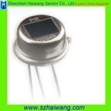 sensor de 4*5mm D204b PIR para a monitoração do CCTV, o equipamento da automatização e a aplicação do alarme
