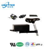 paquete de encargo de la batería de la E-Bici 1008wh 24V LiFePO4 del fabricante de China
