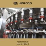 lavado del agua 24000b/H, llenando y capsulando 3 en 1 máquina