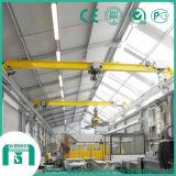 Tipo grúa de arriba de la alta calidad HD del taller estándar del mercado de cambios