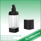 50ml Hot Sale Transparent Airless Bottle para Lotion