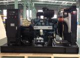 Комплекты генератора хорошего качества 460kVA/368kw приведенные в действие западным оригиналом Doosan двигателей