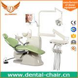 Handpieceの移動可能なホールダーが付いている床の固定歯科単位