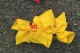 Bowknot 형식 아이들 90를 위한 장식적인 금속 은 동곳