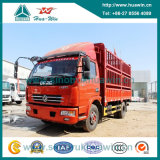 Dongfeng 4 Ton 4X2 Warehouse Cargo Truck