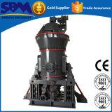 Mulino a cilindri del carbone di Sbm, laminatoio stridente del carbone verticale