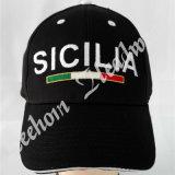 (LPM15092)刺繍が付いている新しい昇進の野球のスポーツ時代の帽子