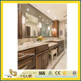 SGS Custom Natural Stone Granite Vanity Top for Bathroom, Hotel