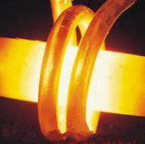 高精度の誘導加熱のアニーリング装置
