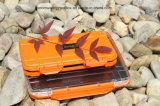 薄い防水プラスチック携帯電話の箱