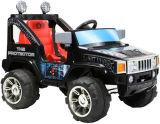 Езда на автомобиле с дистанционным управлением (2 батареями, 2 моторами)