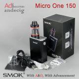 Micro avancé un de Smok de kit de démarrage de la cigarette électronique la plus neuve 150 nécessaires avec le modèle de cadre de comité technique de 150W R150