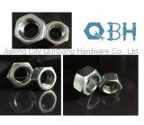 Écrous Hex, OIN 4032, acier du carbone, Cl. 6/8/10