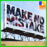Винил печатание цифров Inkjet напольный рекламируя знамя (JT-J15031901)