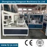 Vier-Rohr hohe Kapazitäts-Plastikrohr Belling Maschine