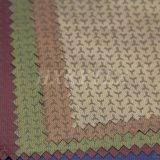 덧대진 재킷을%s 52%Nylon 48%Polyester에 의하여 인쇄되는 직물