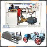Stuc à haute pression jointoyant la pompe/pompe à piston hydraulique