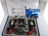 AC 55W H1 HID Xenon Lamp HID Kit met Slim Ballast