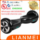Самокат 6.5inch Hoverboard электрическое 500W электрического баланса