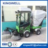 Diesal Straßen-Kehrmaschine-Schnee-Kehrmaschine (KW-1900R)