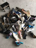 Bereift preiswerte grosse Größe verwendete Hand der Schuh-zweite Sport-Schuh-Aktien