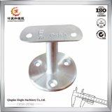 投資鋳造が付いているカスタマイズされたステンレス鋼の鋳造のボルト