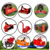 Japonesa Kubota Tractor piezas de hierro Tubo de escape (B5000)