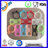 2015 Mais recente, Hot Universal Universal Silicone Rubber Phone Ring Case