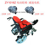 24V 276W 120rpm gelassene u. rechte Energien-elektrischer Rollstuhl-Motoren