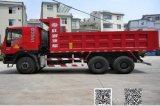 Camion à benne basculante neuf de tombereau de Hy 6X4 Kingkan pour le Nigéria