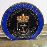 Moeda naval norueguesa real de Acdemy da alta qualidade